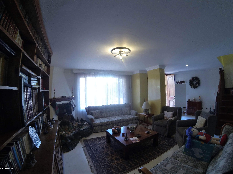 Casa Cundinamarca>Chia>Sabana Centro - Venta:550.000.000 Pesos - codigo: 19-96