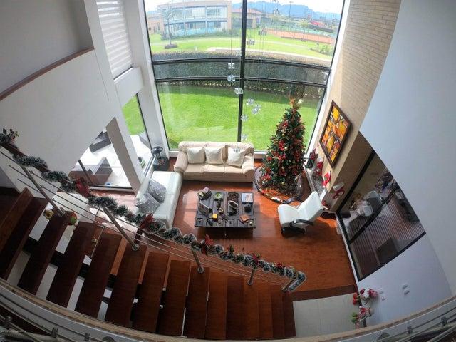 Casa Cundinamarca>Cajica>Vereda Canelon - Venta:1.150.000.000 Pesos - codigo: 19-99