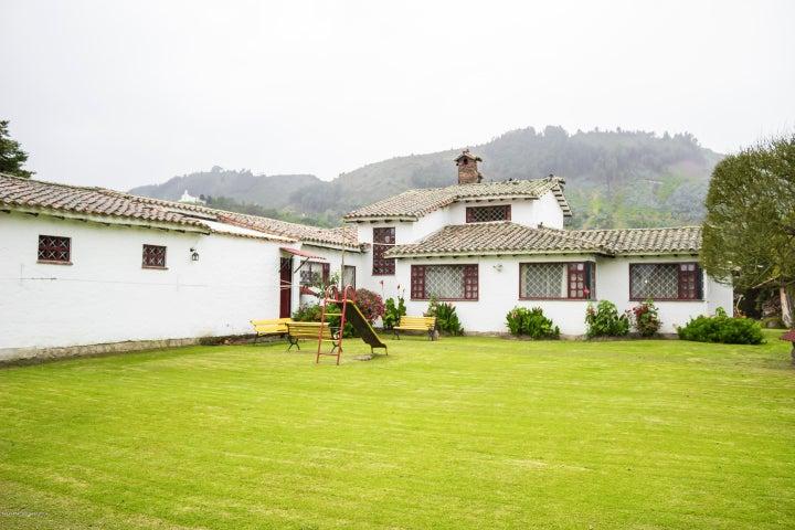 Casa Cundinamarca>Chia>Vereda Fonqueta - Venta:1.500.000.000 Pesos - codigo: 19-101