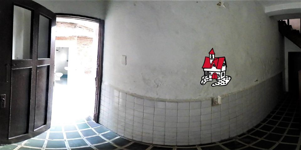 Casa Bogota D.C.>Bogota>Quinta Camacho - Venta:1.900.000.000 Pesos - codigo: 19-103