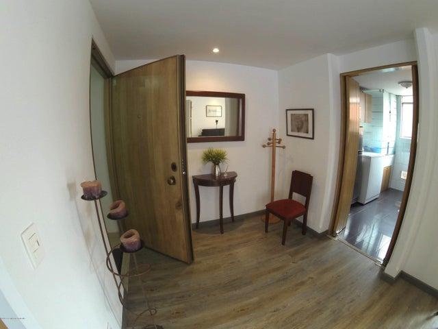 Apartamento Bogota D.C.>Bogota>Santa Barbara Occidental - Arriendo:2.700.000 Pesos - codigo: 19-120