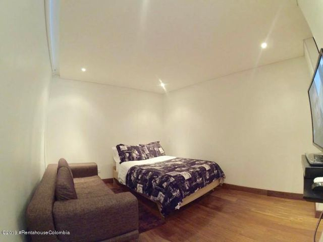 Apartamento Bogota D.C.>Bogota>Santa Ana Usaquen - Arriendo:3.100.000 Pesos - codigo: 19-123