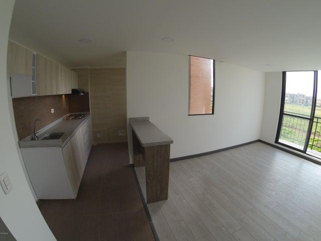 Apartamento Cundinamarca>Madrid>Reserva Madrid - Venta:140.000.000 Pesos - codigo: 19-147