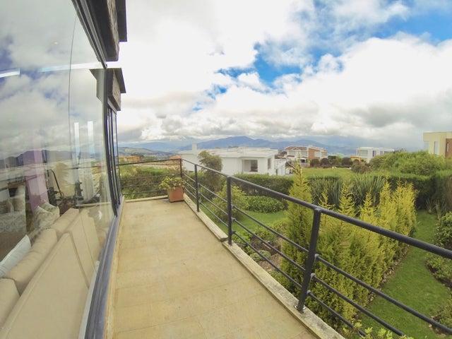 Casa Cundinamarca>Chia>Yerbabuena - Venta:1.250.000.000 Pesos - codigo: 19-161