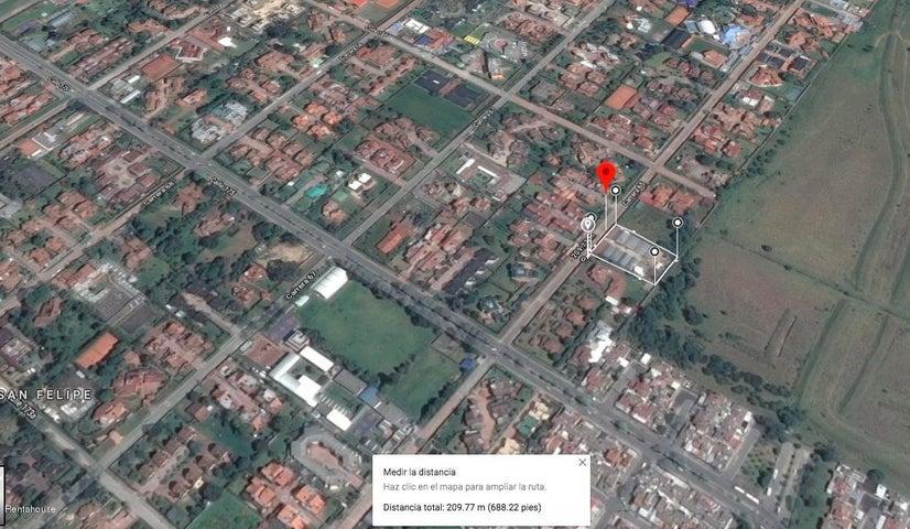 Terreno Bogota D.C.>Bogota>San Jose De Bavaria - Venta:4.000.000.000 Pesos - codigo: 19-162