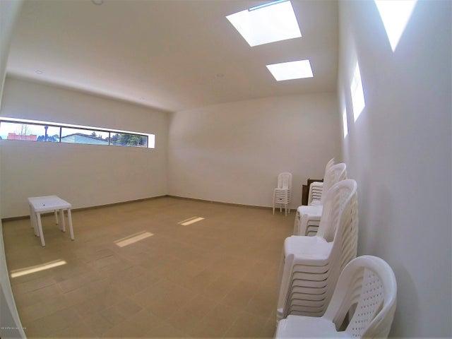 Apartamento Bogota D.C.>Bogota>Colina Campestre - Venta:450.000.000 Pesos - codigo: 19-163