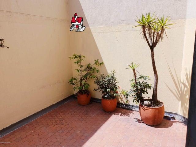 Apartamento Bogota D.C.>Bogota>Belmira - Venta:270.000.000 Pesos - codigo: 19-172