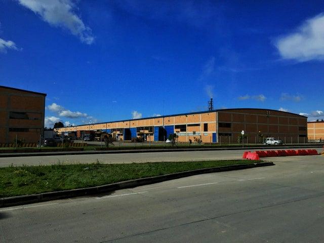 Bodega Cundinamarca>Mosquera>San Jorge Mosquera - Venta:950.000.000 Pesos - codigo: 19-175