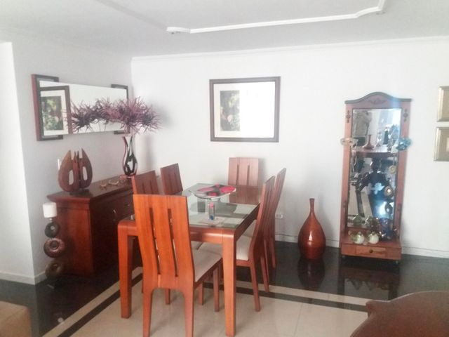 Apartamento Bogota D.C.>Bogota>Los Rosales - Venta:480.000.000 Pesos - codigo: 19-224