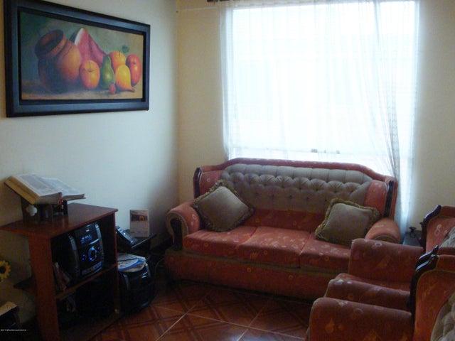 Apartamento Bogota D.C.>Bogota>El Corzo - Venta:85.000.000 Pesos - codigo: 19-229