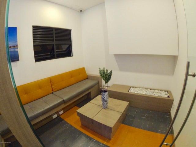 Apartamento Bogota D.C.>Bogota>Chapinero Central - Venta:210.000.000 Pesos - codigo: 19-259