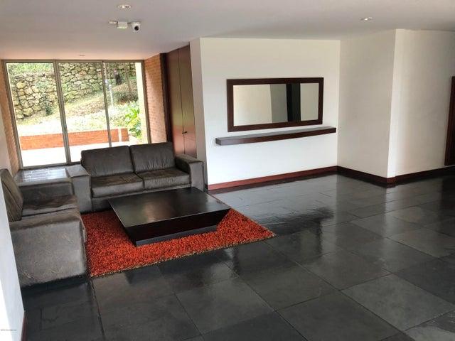 Apartamento Bogota D.C.>Bogota>Cerros de Niza - Venta:995.000.000 Pesos - codigo: 19-260
