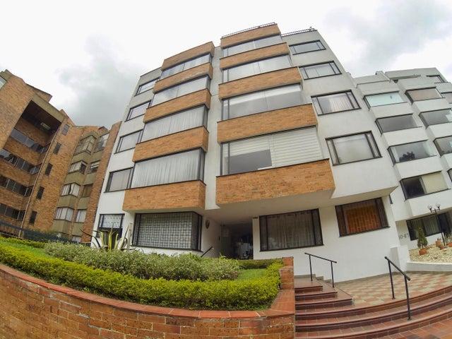 Apartamento Bogota D.C.>Bogota>Cedritos - Venta:235.000.000 Pesos - codigo: 19-262