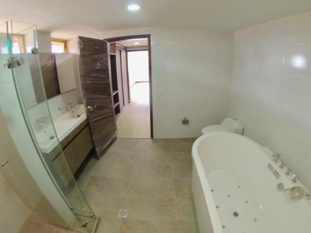 Apartamento Bogota D.C.>Bogota>Chico Norte - Venta:2.800.000.000 Pesos - codigo: 19-275