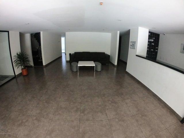 Apartamento Bogota D.C.>Bogota>Lisboa - Venta:350.000.000 Pesos - codigo: 19-292