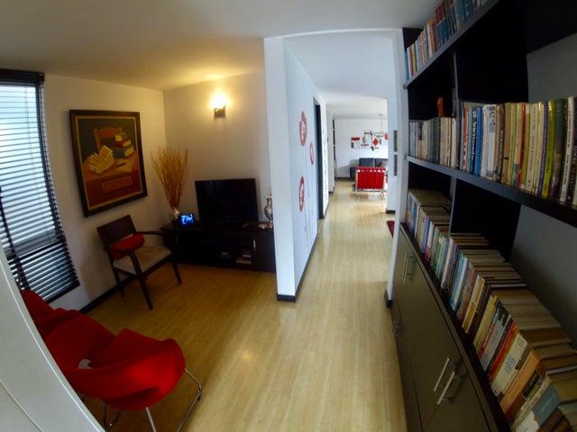 Apartamento Bogota D.C.>Bogota>Cedritos - Venta:620.000.000 Pesos - codigo: 19-298