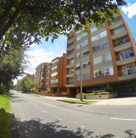 Apartamento Bogota D.C.>Bogota>Santa Barbara - Venta:650.000.000 Pesos - codigo: 19-300