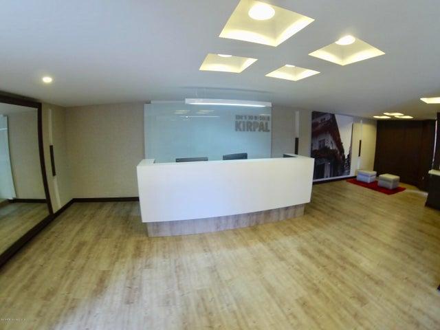 Apartamento Bogota D.C.>Bogota>Bosque de Pinos - Venta:1.200.000.000 Pesos - codigo: 19-306
