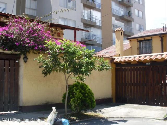 Casa Bogota D.C.>Bogota>Villa Del Prado - Venta:690.000.000 Pesos - codigo: 19-308