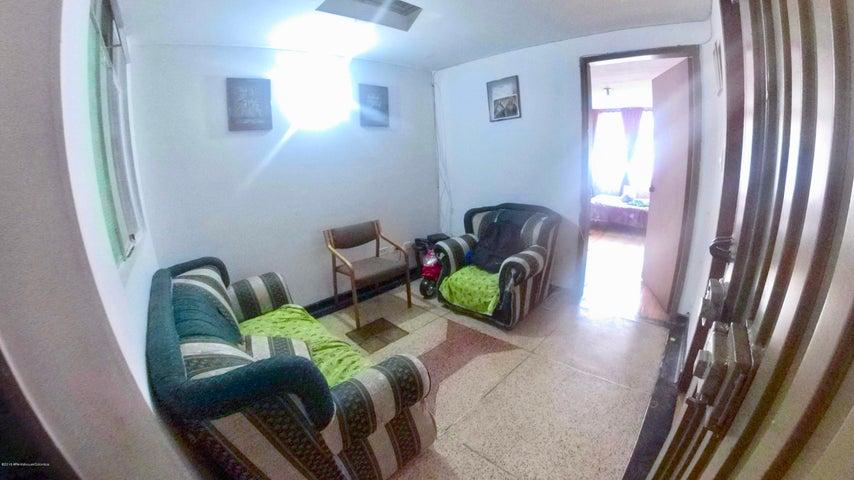Casa Bogota D.C.>Bogota>Tabora - Venta:899.000.000 Pesos - codigo: 19-311