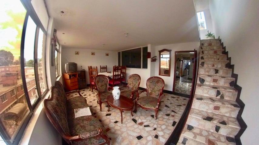 Casa Bogota D.C.>Bogota>Tabora - Venta:800.000.000 Pesos - codigo: 19-311