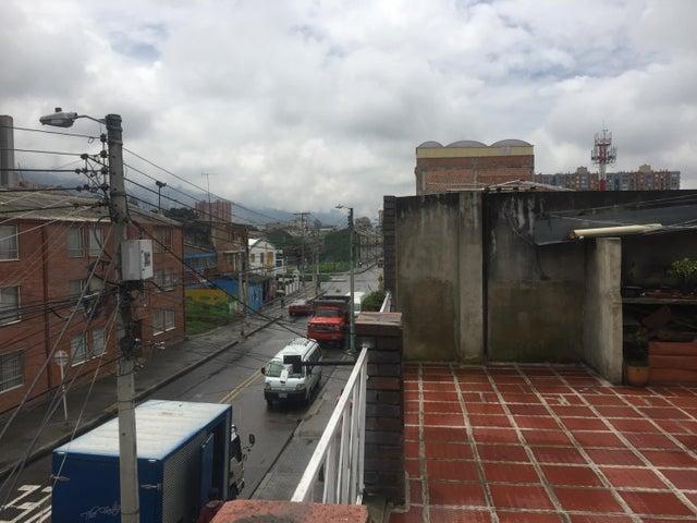 Casa Bogota D.C.>Bogota>San Antonio - Venta:2.200.000.000 Pesos - codigo: 19-313
