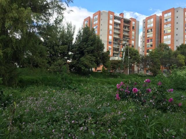Terreno Bogota D.C.>Bogota>San Antonio NorOccidental - Venta:140.000.000 Pesos - codigo: 19-315