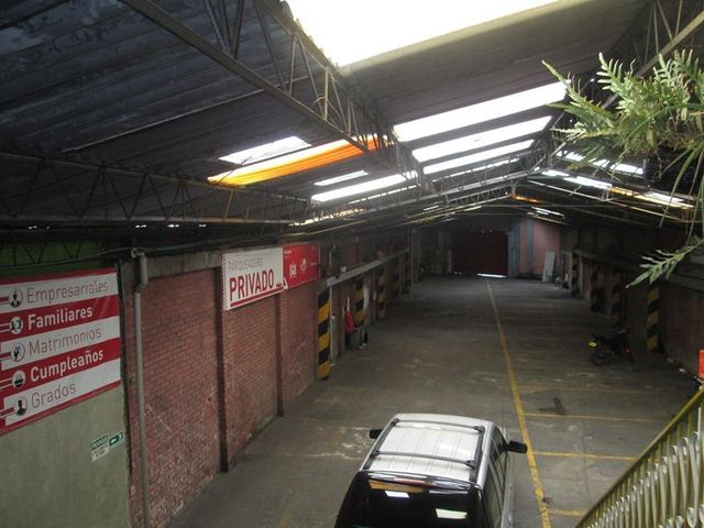Bodega Bogota D.C.>Bogota>Puente Aranda - Venta:4.576.000.000 Pesos - codigo: 19-322