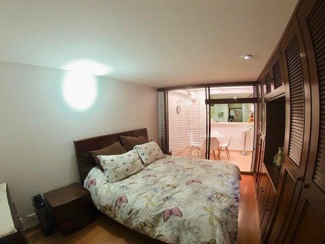 Apartamento Bogota D.C.>Bogota>Batan - Venta:520.000.000 Pesos - codigo: 19-326
