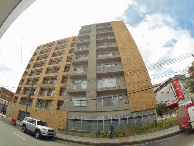 Apartamento Bogota D.C.>Bogota>Chapinero Central - Venta:285.000.000 Pesos - codigo: 19-332