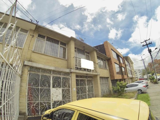 Casa Bogota D.C.>Bogota>Gran America - Venta:1.400.000.000 Pesos - codigo: 19-333