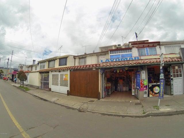 Casa Bogota D.C.>Bogota>Villa Del Prado - Venta:730.000.000 Pesos - codigo: 19-334