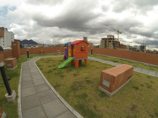 Apartamento Bogota D.C.>Bogota>Chico Navarra - Venta:575.000.000 Pesos - codigo: 19-335