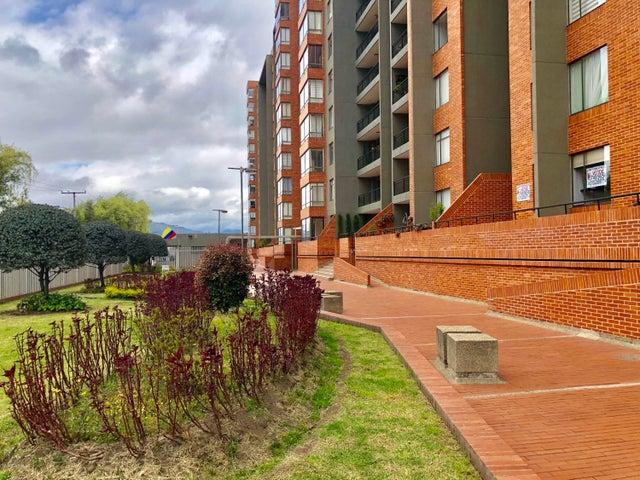 Apartamento Bogota D.C.>Bogota>La Alameda - Venta:290.000.000 Pesos - codigo: 19-336