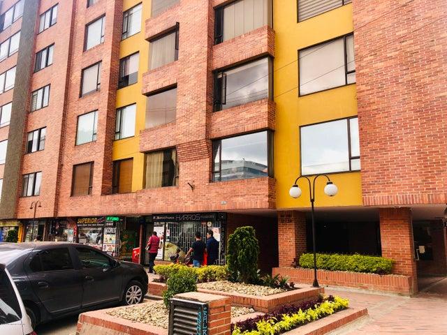 Oficina Bogota D.C.>Bogota>Santa Barbara - Venta:1.050.000.000 Pesos - codigo: 19-340