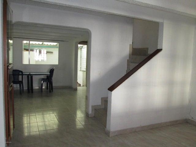 Casa Bogota D.C.>Bogota>Villa Alsacia - Venta:450.000.000 Pesos - codigo: 19-343