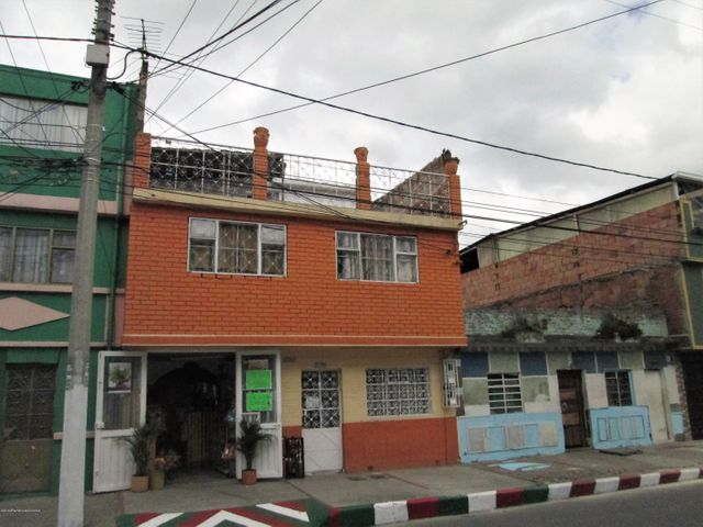 Casa Bogota D.C.>Bogota>San Carlos - Venta:245.000.000 Pesos - codigo: 19-345