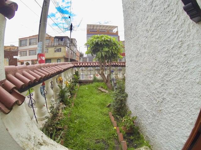 Casa Bogota D.C.>Bogota>La Clarita - Venta:550.000.000 Pesos - codigo: 19-370