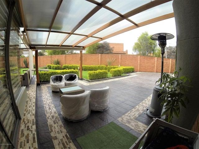 Casa Bogota D.C.>Bogota>San Jose De Bavaria - Venta:1.950.000.000 Pesos - codigo: 19-381