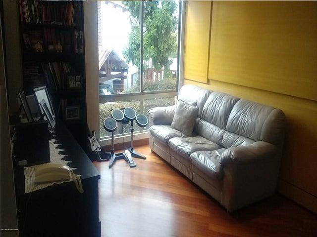 Casa Bogota D.C.>Bogota>San Jose De Bavaria - Venta:1.816.000.000 Pesos - codigo: 19-382