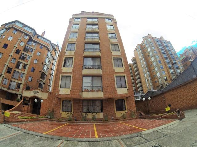 Apartamento Bogota D.C.>Bogota>La Calleja - Venta:650.000.000 Pesos - codigo: 19-389