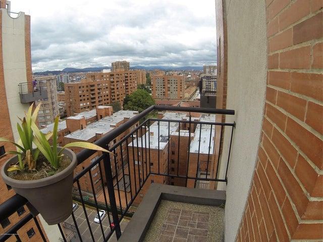 Apartamento Bogota D.C.>Bogota>La Calleja - Venta:630.000.000 Pesos - codigo: 19-390
