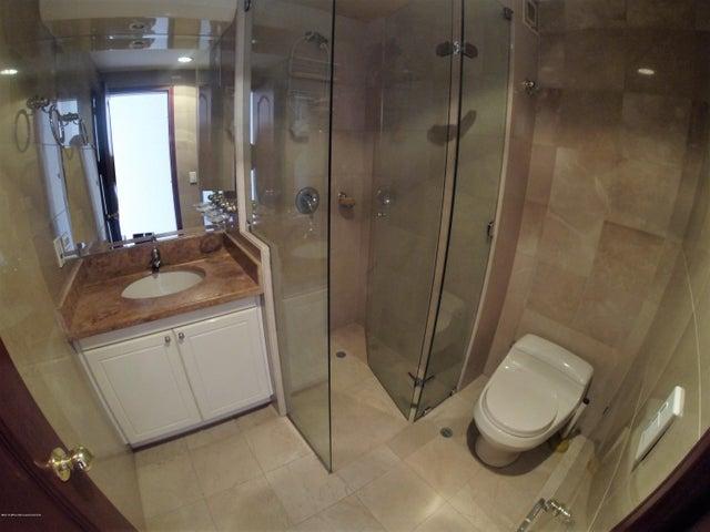 Apartamento Bogota D.C.>Bogota>Chico Norte - Venta:1.250.000.000 Pesos - codigo: 19-397