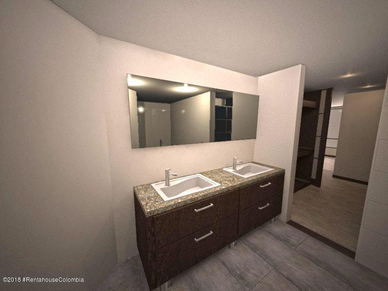 Apartamento Bogota D.C.>Bogota>Multicentro - Venta:880.000.000 Pesos - codigo: 19-401