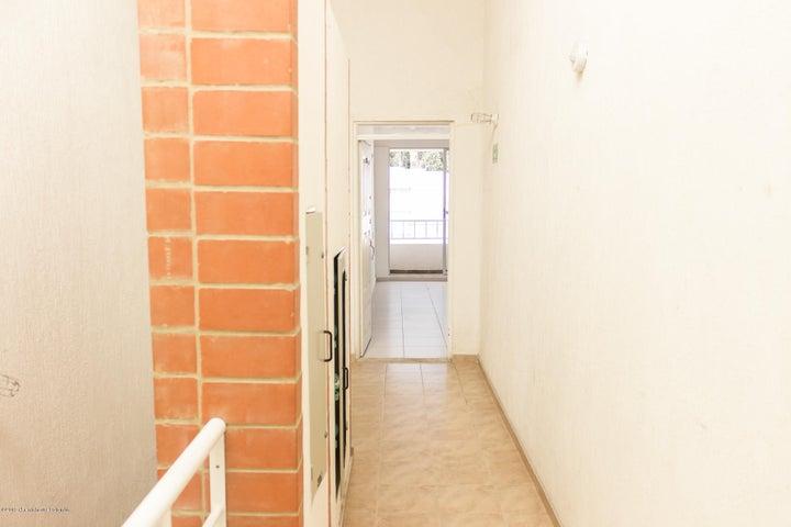 Apartamento Cundinamarca>Zipaquira>Julio Caro - Venta:145.000.000 Pesos - codigo: 19-409
