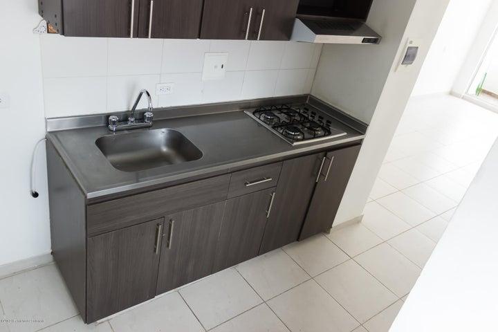 Apartamento Cundinamarca>Zipaquira>Vereda Zipaquira - Arriendo:700.000 Pesos - codigo: 19-410