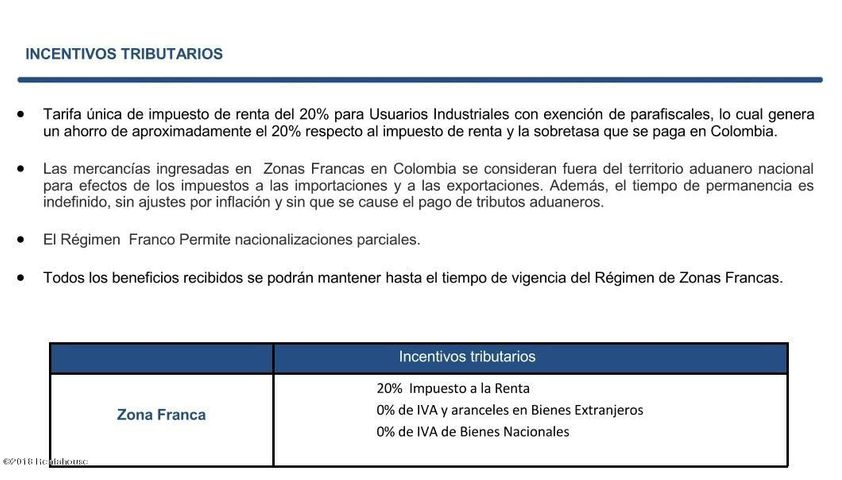 Local Comercial Bogota D.C.>Bogota>Zona Franca - Arriendo:8.322.750 Pesos - codigo: 19-451