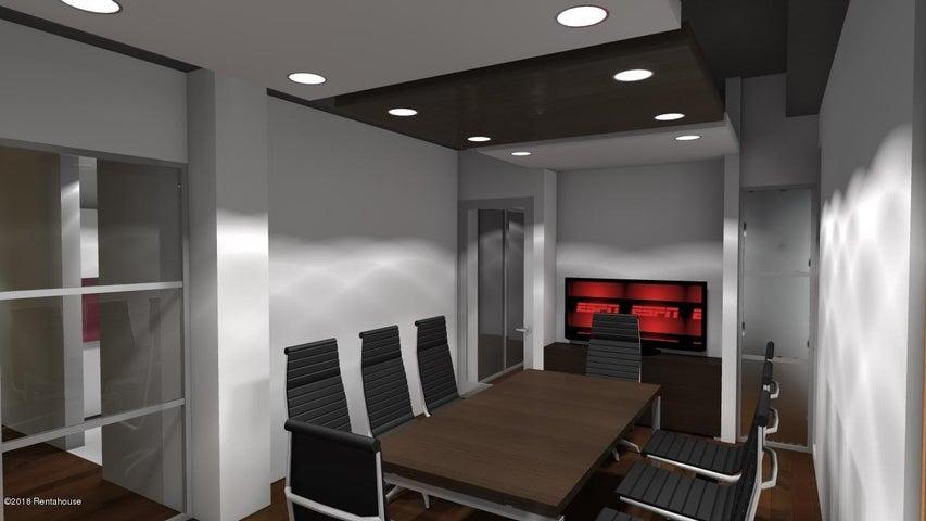 Oficina Bogota D.C.>Bogota>Chapinero Norte - Venta:2.205.000.000 Pesos - codigo: 19-466