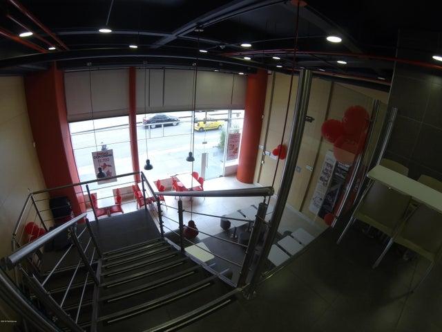 Oficina Bogota D.C.>Bogota>Chapinero Norte - Venta:4.382.000.000 Pesos - codigo: 19-467