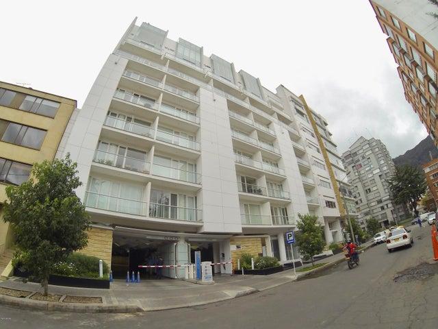 Oficina Bogota D.C.>Bogota>Chapinero Norte - Venta:6.239.000.000 Pesos - codigo: 19-469
